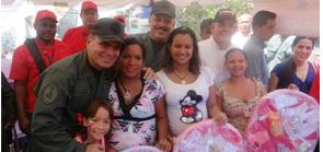 Jornada Bolivar