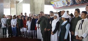 Misa Ministerio