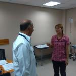 Visita del Viceministro (2)