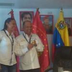 Visita del Viceministro (4)